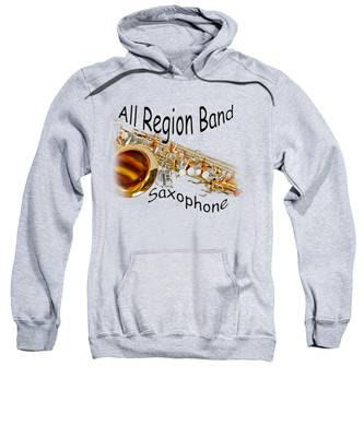 Designs Similar to All Region Band Saxophone