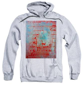 Angel In Disguise Sweatshirt
