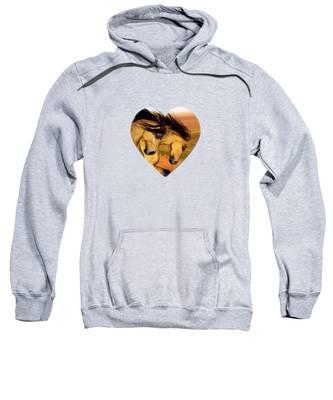 The Buckskins Sweatshirt