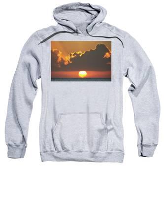Ball Of Fire Sweatshirt