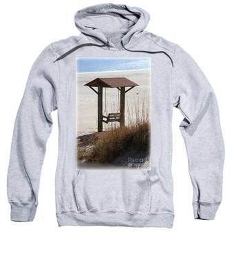 Beach Swing Sweatshirt