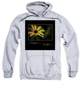 Beautiful Sweatshirt