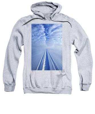 Boundless Infinitude Sweatshirt