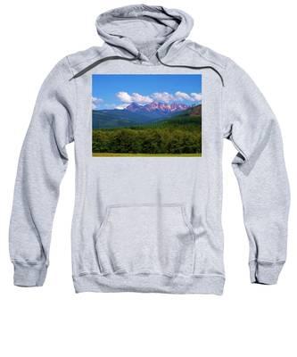 Cascade Sisters Sweatshirt