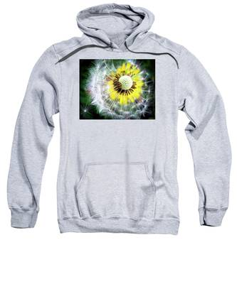 Celebration Of Nature Sweatshirt