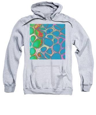Graphic Hooded Sweatshirts T-Shirts