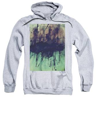 Christmas Shopping Sweatshirt