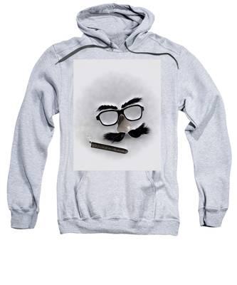 Classic Groucho Sweatshirt