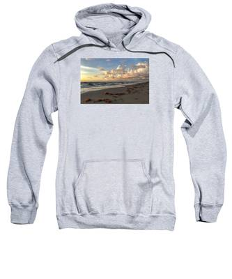 Cloudy Horizon  Sweatshirt