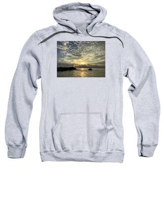 Cotton Clouds Sweatshirt