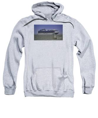 Cruising Sweatshirt