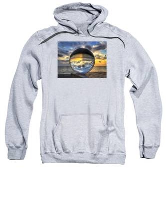 Crystal Ball 1 Sweatshirt