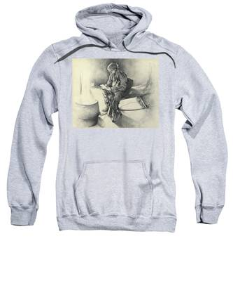 Letter From Home Sweatshirt