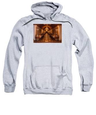 Del Dotto Wine Cellar Sweatshirt