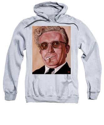 Dr Strangelove 2 Sweatshirt