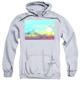 Early Morning Rise- Sweatshirt