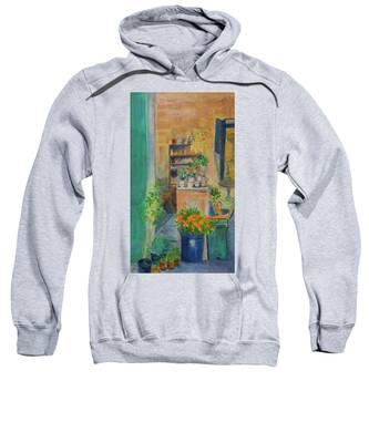 Epicure Sweatshirt