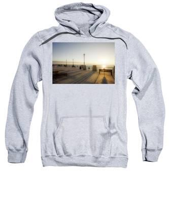 Evening Sun Sweatshirt