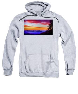 Fall On Your Knees Sweatshirt