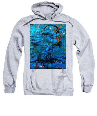 Forces Of Nature Sweatshirt