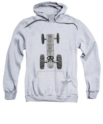 Rural Hooded Sweatshirts T-Shirts