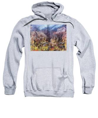 From The Rubble Sweatshirt