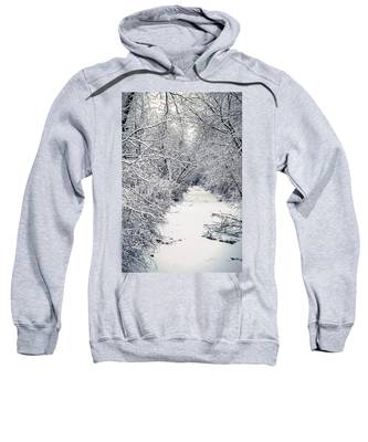 Frosted Feeder Sweatshirt