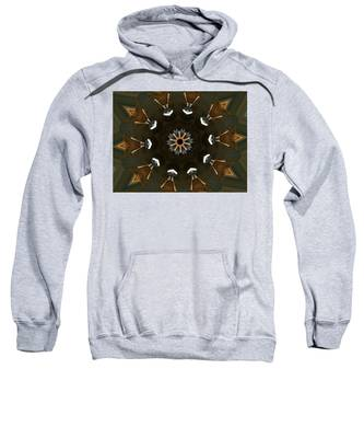 Geo 3 Sweatshirt