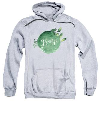 Gardens Hooded Sweatshirts T-Shirts