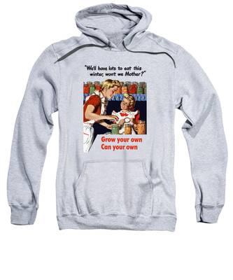 Gardening Hooded Sweatshirts T-Shirts