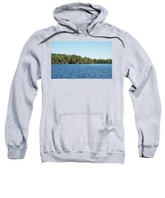 Gull Lake Sweatshirt