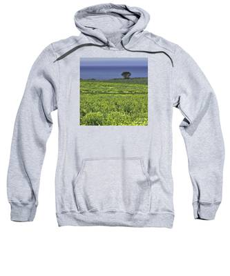 Half Moon Bay Sweatshirt