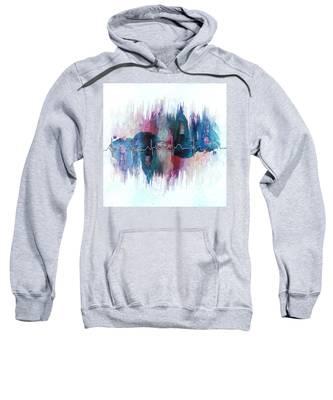 Heartbeat Drama Sweatshirt