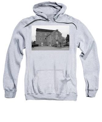 Hunterdon Art Museum Sweatshirt