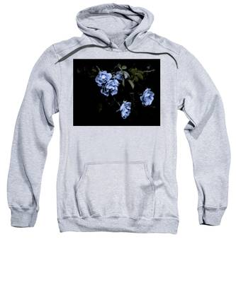 I Dream Of Roses Sweatshirt