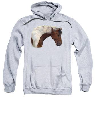 Intrigued Sweatshirt