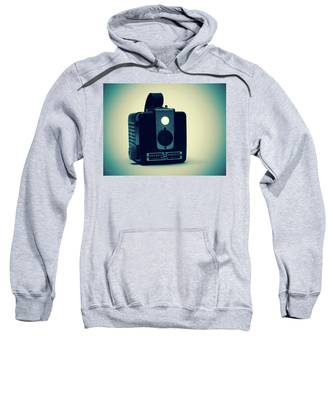 Kodak Brownie Sweatshirt