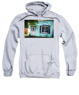 Lakeside Market Sweatshirt