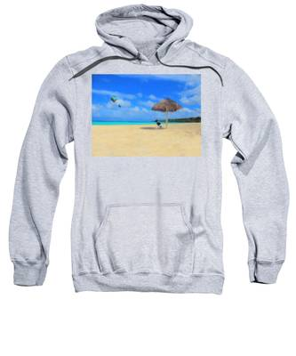 Lazy Afternoon Sweatshirt