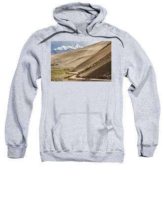 Less Traveled, Karzok, 2006 Sweatshirt