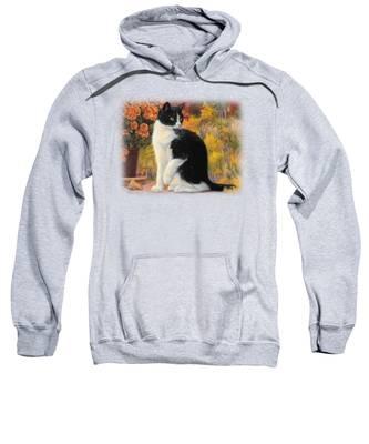 Looking Afar Sweatshirt