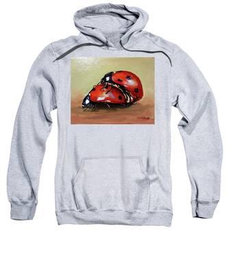 Love Sweatshirt