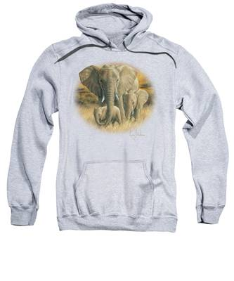 Loving Mother Sweatshirt