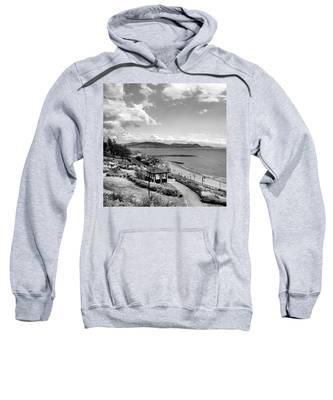 Trip Hooded Sweatshirts T-Shirts