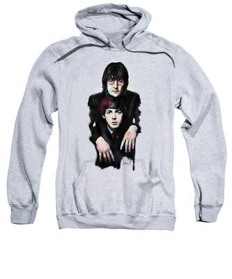Ringo Starr Beatles Hooded Sweatshirts T-Shirts