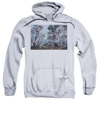 Melrose, South Australia Sweatshirt