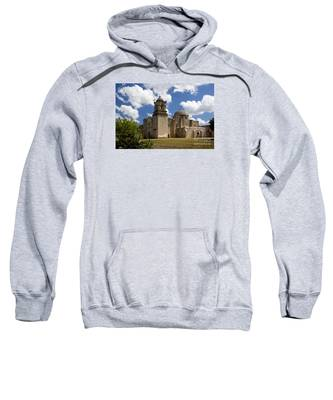 Mission San Juan Sweatshirt