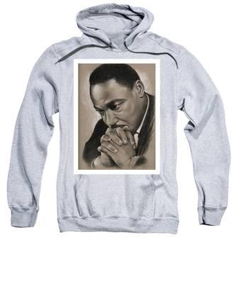 MLK Sweatshirt