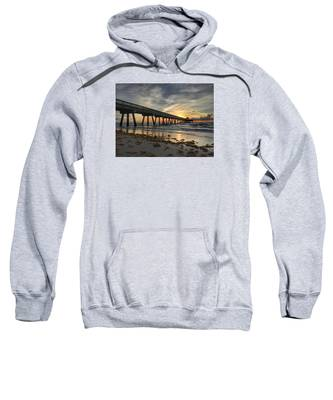 Morning Glow Sweatshirt