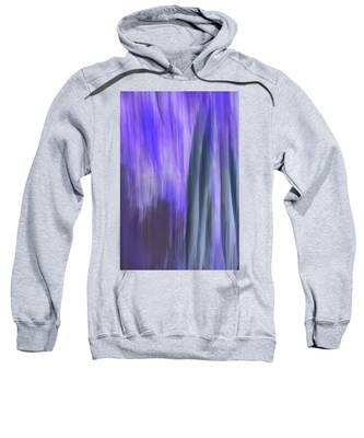 Moving Trees 37-36 Portrait Format Sweatshirt